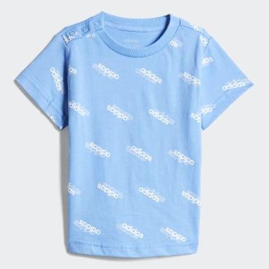 Kids Sport Inspired Blue Favorites Set