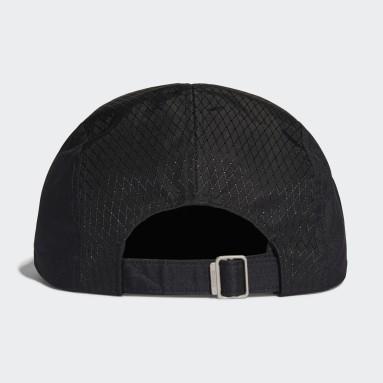 Lifestyle Black adidas Street Five-Panel Cap