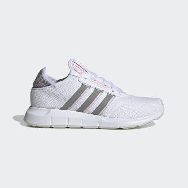 Women Originals White Swift Run X Shoes