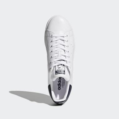 Tenis Stan Smith (UNISEX) Blanco Hombre Originals