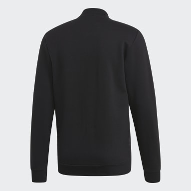 Chaqueta Commercial Bomber Negro Hombre Sportswear