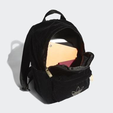 Adicolor Backpack Small Czerń