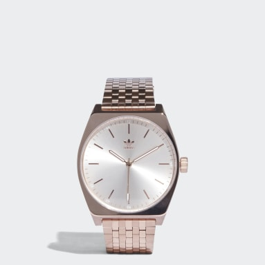 Originals PROCESS_M1 Uhr Rosa