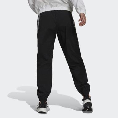 Women Sport Inspired Black adidas Sportswear Future Icons Woven Pants