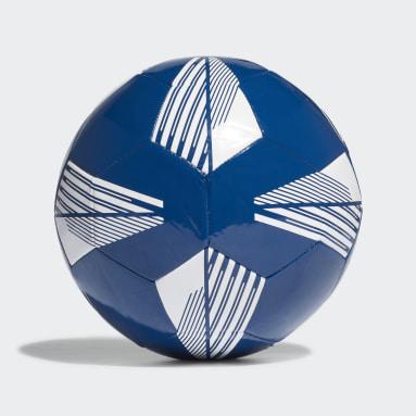 Pelota Tiro Club Azul Hombre Fútbol