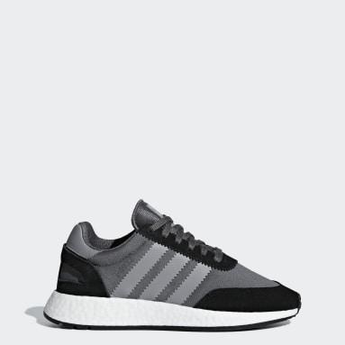 Women's Originals Black I-5923 Shoes