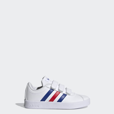 Chaussures fille • 4-8 ans • adidas | Shop chaussures pour fille ...