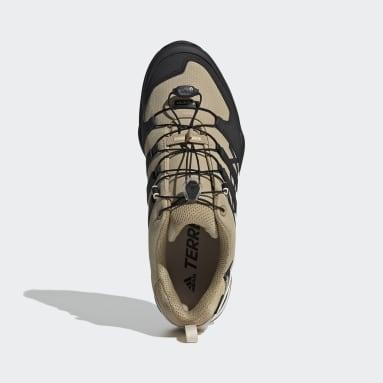 Chaussure de randonnée Terrex Swift R2 GORE-TEX Beige TERREX