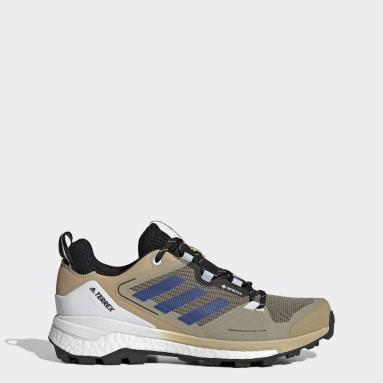 TERREX Μπεζ Terrex Skychaser GORE-TEX 2.0 Hiking Shoes