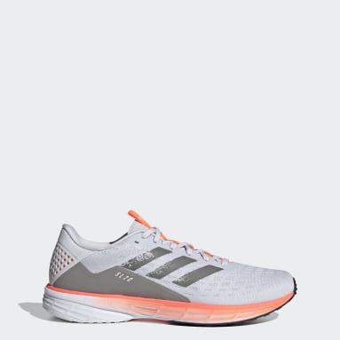 Tenis SL20 Gris Hombre Running