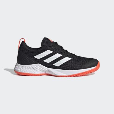 Τένις Μαύρο Male Multi-court Tennis Shoes