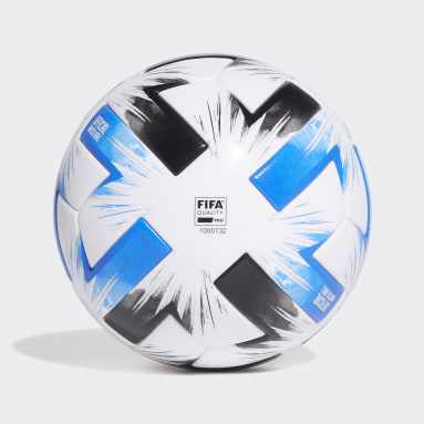 Pelota Tsubasa Pro (UNISEX) Blanco Fútbol