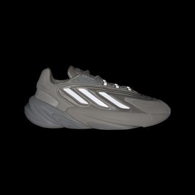 Women Originals White Ozelia Shoes