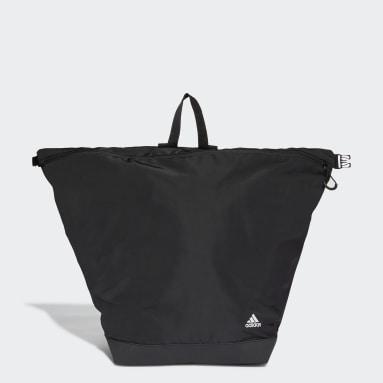 Women Training Black Future Icons Backpack