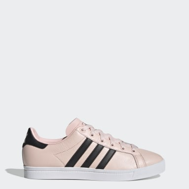 Women Originals Pink Coast Star Shoes