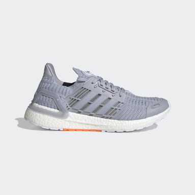 Chaussure Ultraboost DNA CC_1 gris Course
