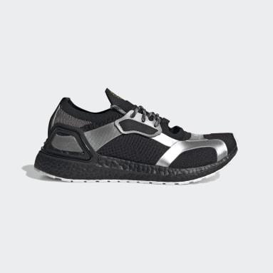 Women's adidas by Stella McCartney Black adidas by Stella McCartney Ultraboost Shoes