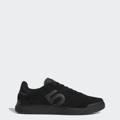 Sapatos de BTT Sleuth DLX Five Ten Preto Five Ten