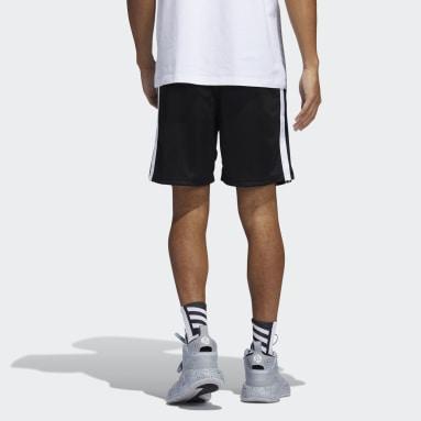 Men Basketball Black Rose Lightweight Shorts