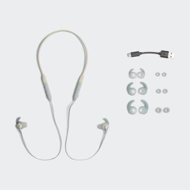 Running Grey adidas RPD-01 SPORT-IN EAR Earbuds