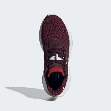 Kadın Originals Bordo POD-S3.1 Ayakkabı