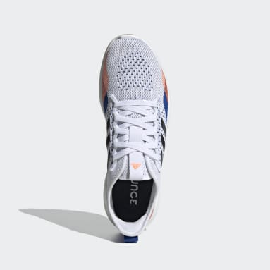 Chaussure Fluidflow 2.0 Blanc Running
