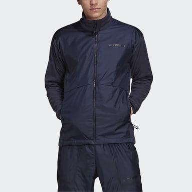 синий Флисовая куртка Multi Primegreen