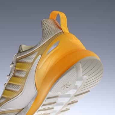Frauen Originals ZX 2K Boost 2.0 Schuh Weiß