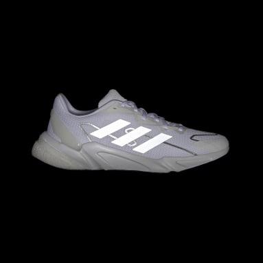Hardlopen Wit X9000L2 Schoenen