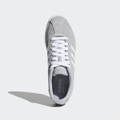 Women's Essentials Grey Courtset Shoes
