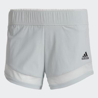 Shorts HEAT.RDY Verde Niña Training