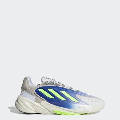 Men Originals White Ozelia Shoes