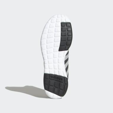Men Running Grey Spri-Run Shoes