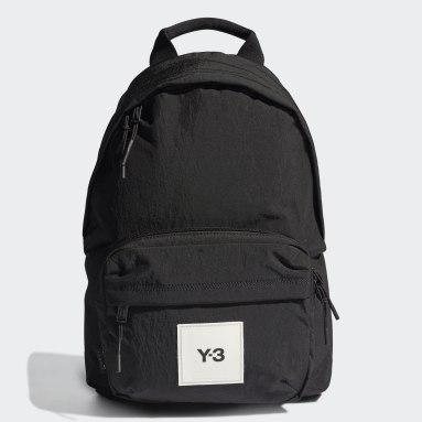 Y-3 Svart Y-3 Techlite Tweak Bag