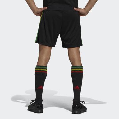 AJAX 3 SHO Noir Football