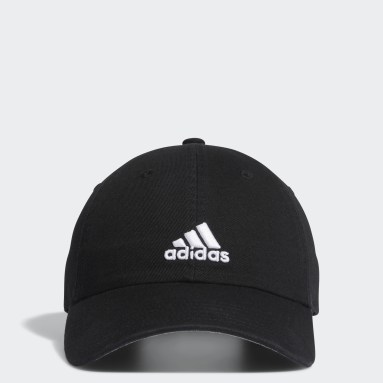 Children Running Black Ultimate Hat