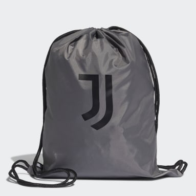 Sacca da palestra Juventus Grigio Calcio