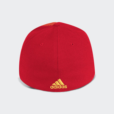 Casquette Flames Structured Stretch Multi Hommes Hockey