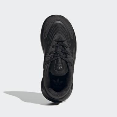 Kids Originals Black Ozelia Shoes