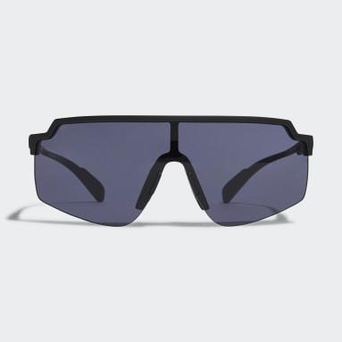 Sport Sunglasses SP0018 Czerń