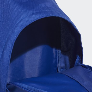 Training Blue Linear Core Backpack