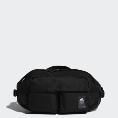 Training Black XC 3D Waist Bag