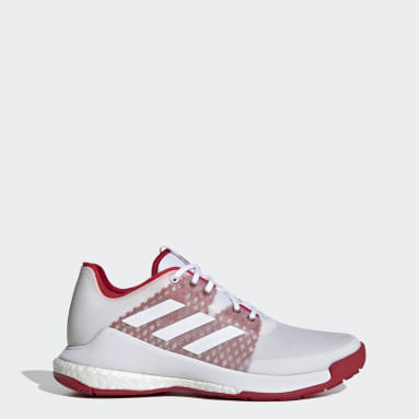 Women's Volleyball Shoes   adidas US