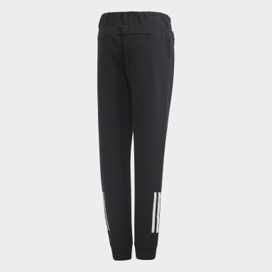 Girls Training Black Must Haves Pants