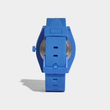 Montre PROCESS_SP1 Bleu Originals