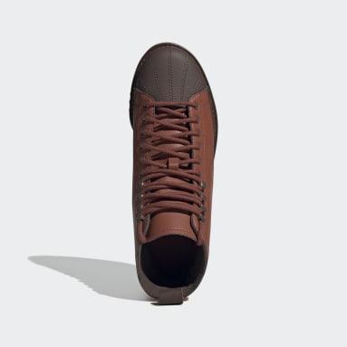 Originals Red Superstar Boots