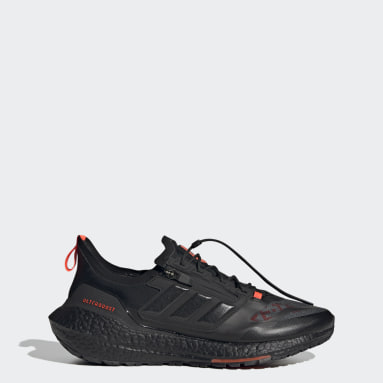 Men Running Grey Ultraboost 21 GORE-TEX Shoes