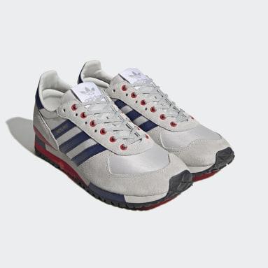 Chaussure Hoylake SPZL gris Originals