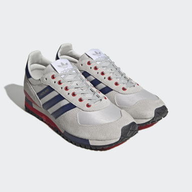 Originals Grey Hoylake SPZL Shoes