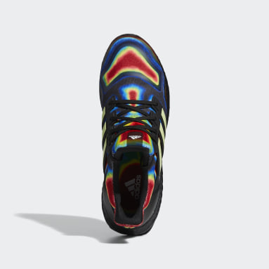 Running Black Ultraboost BM Shoes